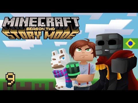 Minecraft Story Mode 2 Ep9, Decepción absoluta...
