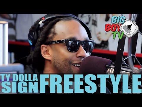 Download Ty Dolla Sign and Big Boy Freestyle!   BigBoyTV