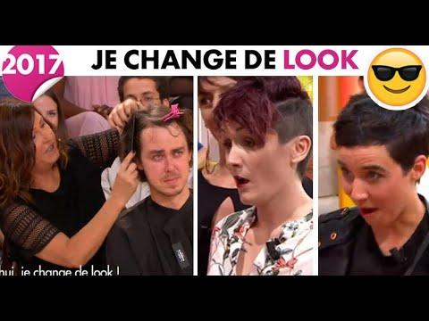 INEDIT - C'est mon choix (Replay) - Aujourd'hui, je change de look !