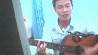 Ghitar ( Thư tình của núi )_ Changtrai802003