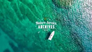 ネイチャーサービス、国立公園4箇所のドローン映像を無償提供開始〜環境省の事業として、訪日外国人に日本の国立公園の魅力を発信〜