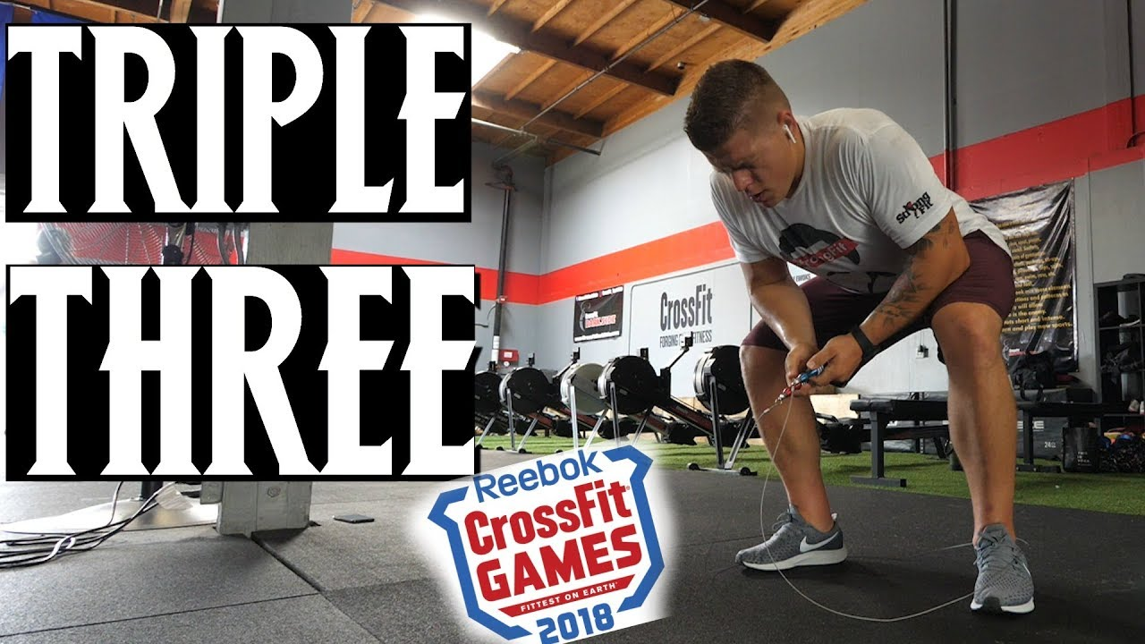 13 Best Fat Burning CrossFit Workouts & WODs for Weight Loss