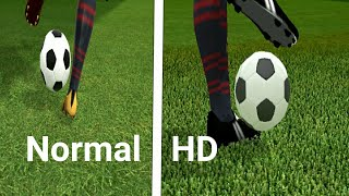 How To Get  Graphics HD  Player 2019 Dream League Soccer 2019 ( APK MOD &