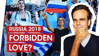 Russia, Croatia, Uruguay, France: Who should I support after Germany betrayed my trust? World Cup 18