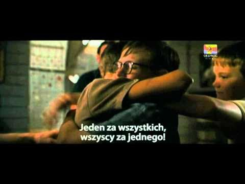 December Boys: Grudniowi chłopcy
