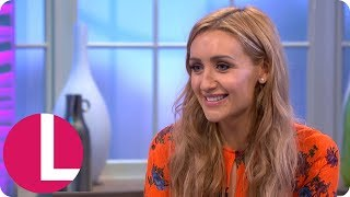 Coronation Street's Catherine Tyldesley on Her Explosive Storyline | Judge Rinder