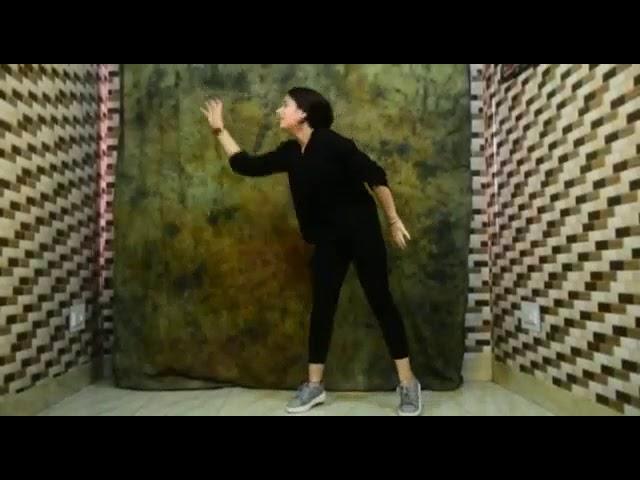 Dance Entry | Khawish Veshnavi | Jammu, India