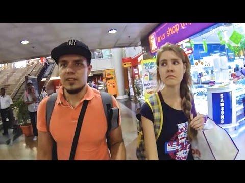 KL Airport | Airport Malaysia | Kuala Lumpur | Malaysia travel blog [ENG SUB]