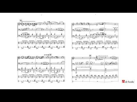 I Will Survive – arr. by Ron Sebregts