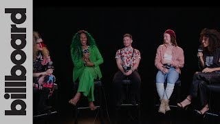 Download Video Indya Moore, Gavin Rayna Russom, Jaimie Wilson, Mila Jam, Morgin DuPont On Trans Rights | Billboard MP3 3GP MP4