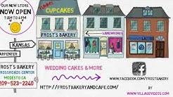 Bakery, Modesto, California 209-523-2240