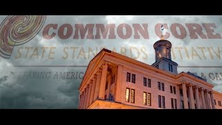 Core of the Problem: The Real Agenda Behind Common Core