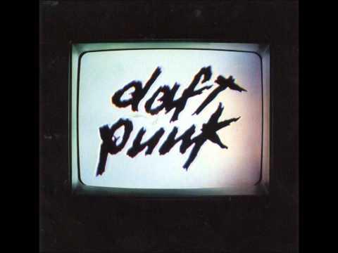 Daft Punk  The brainwasher HD