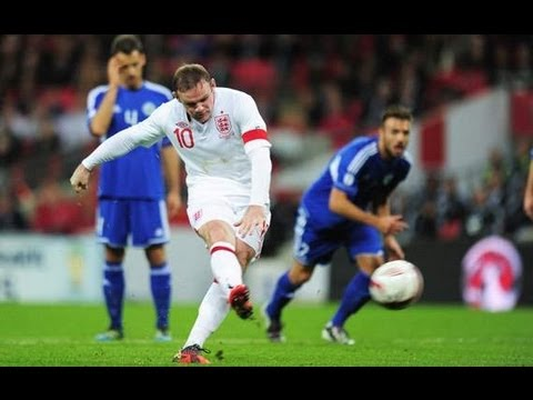 England v San Marino 5-0 official highlights: Road To Rio World Cup Qualifier