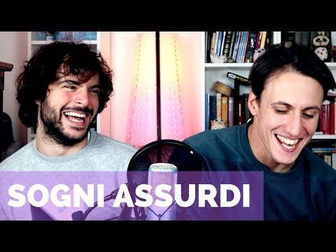 SOGNI ASSURDI   Vita Buttata - Guglielmo Scilla
