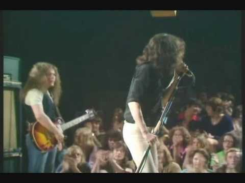Free - The Stealer   (Live in Croydon 1970)
