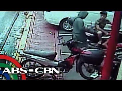 Bandila: 1 patay, 2 sugatan sa pamamaril sa Maynila