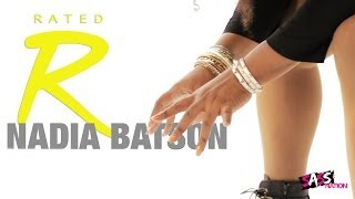 Music Video - Nadia Batson - Rated R