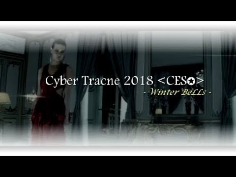 🌟New🌟 Winter Vocal Trance 2018  - Cyber Radio DJ SET  (Winter BeLLs)@ CES✪ /CyberEDM/ CES✪TV