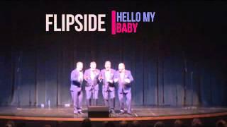 Video Flipside - Hello My Baby Intro download MP3, 3GP, MP4, WEBM, AVI, FLV Juli 2018
