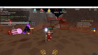 Roblox WIZARD SIMULATOR ALL WORKING CODES! [2019]