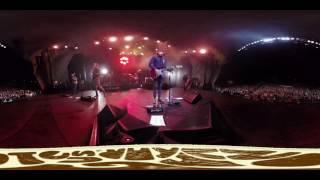 No Te Va Gustar - Fuera De Control 360 en vivo en el Teatro de Verano