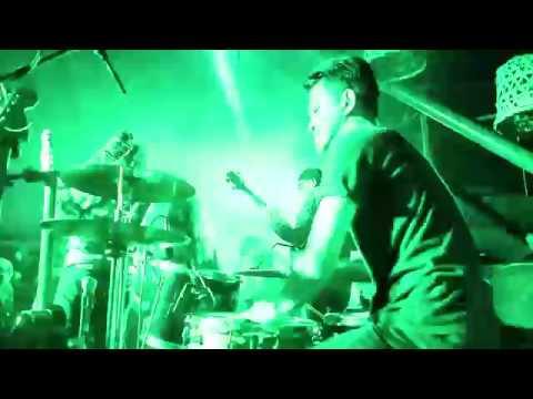 Skastra - Slonong Boy (Drum Cam Live)