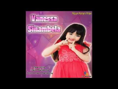 Hari Ini Kurasa Bahagia - Vanessa Sinambela (Official Video Promotion)
