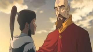 Avatard - The Pretty Legendary Story of Korra (Episode 1)