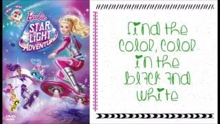 Barbie: Star Light Adventure - Firefly w/lyrics