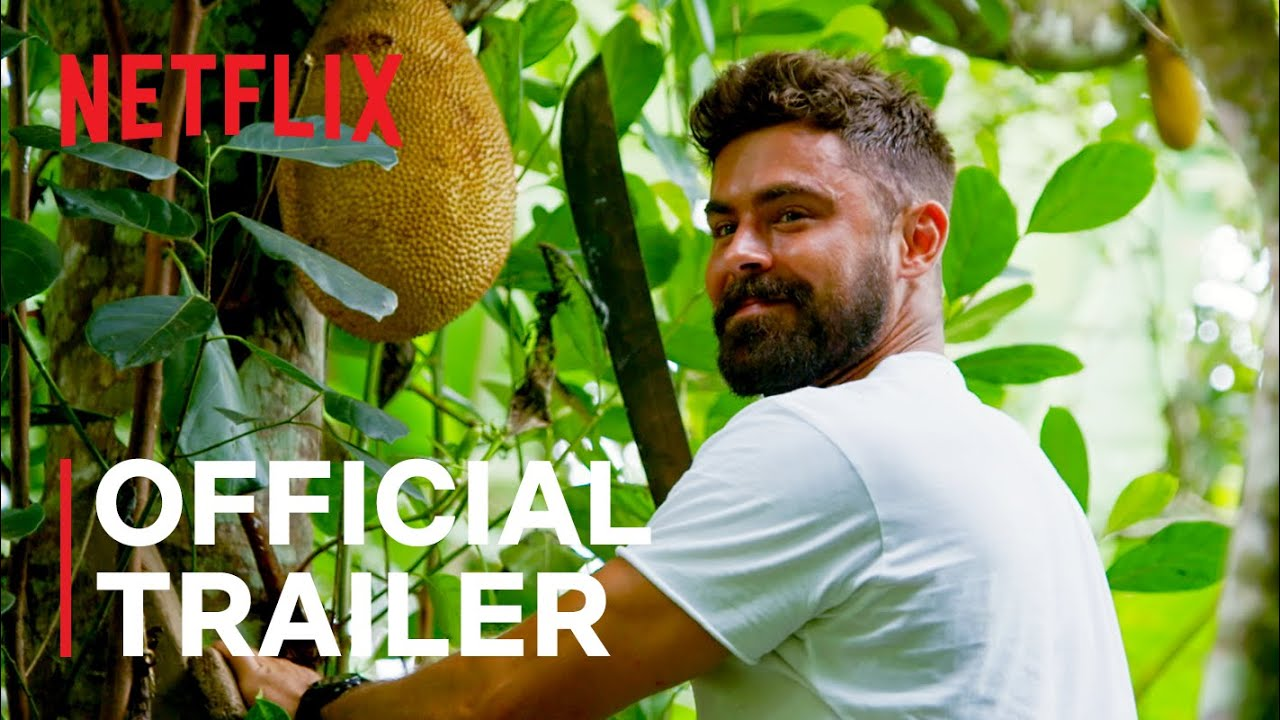 Zac Efron's New Netflix Travel Show Isn't Really About Travel