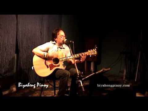 Noel Cabangon's Balong Malalim