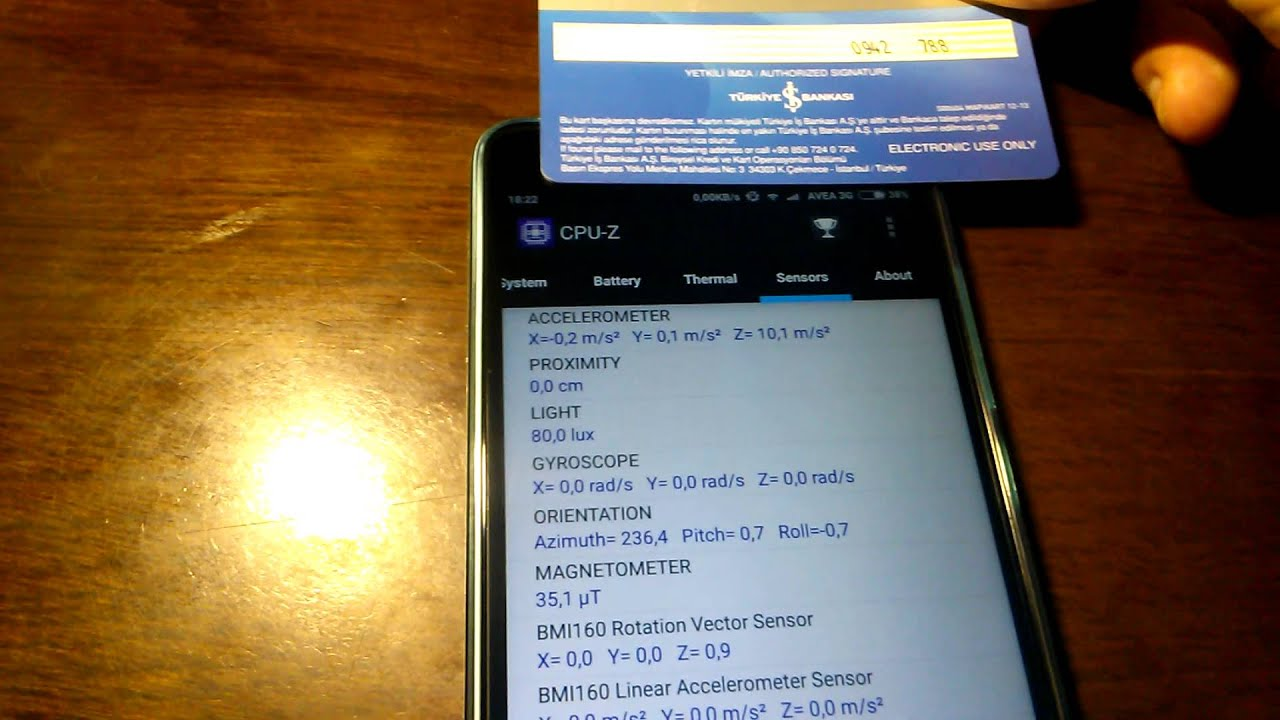 Xiaomi Redmi Note 2 - Light sensor problem.(Miui v7 5.9.24) Işık ...