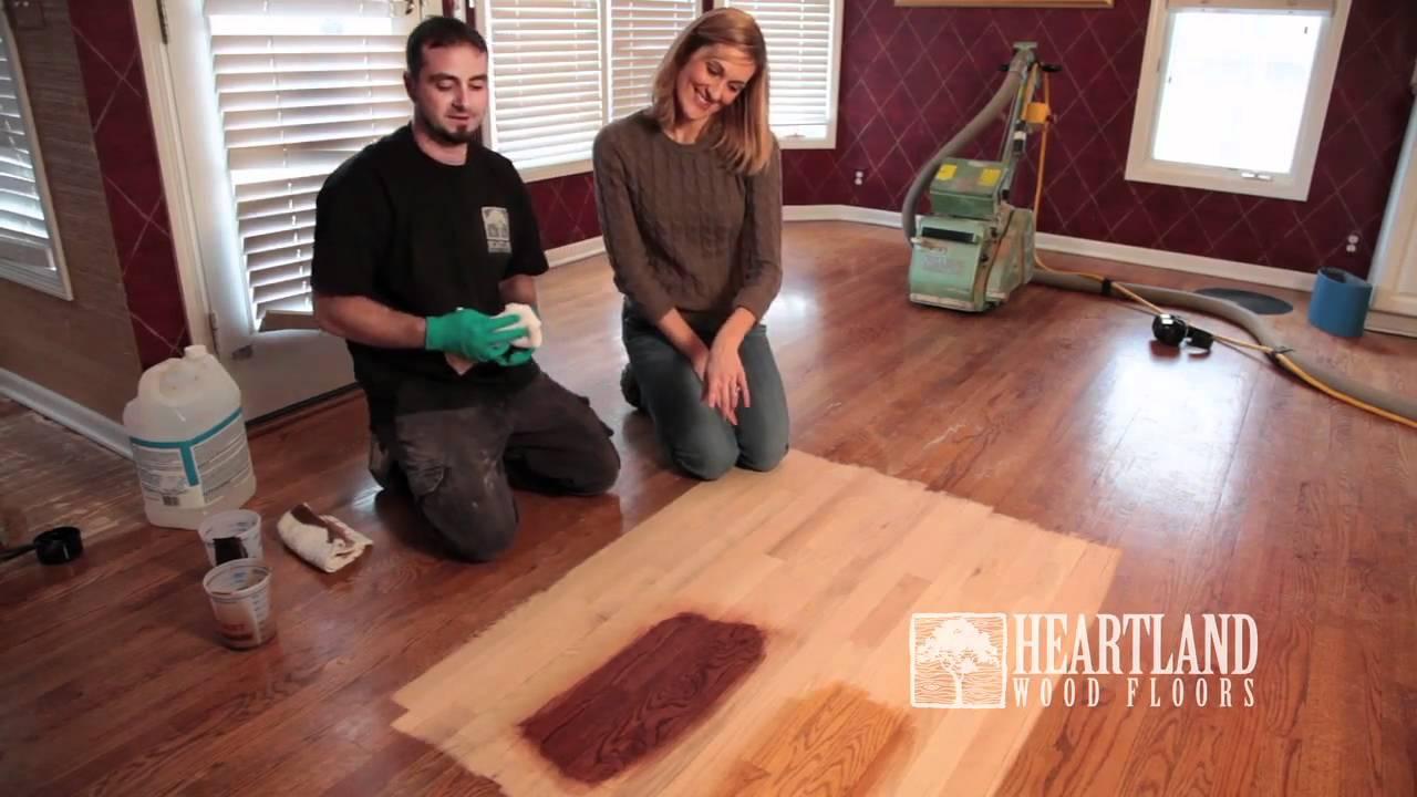 Heartland Wood Floors Installation Video - Heartland Wood Floors Installation Video - YouTube