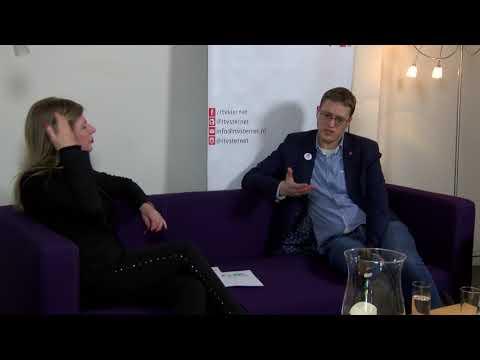 RTVSternet 20180301 Interviews Lijsttrekkers PvdA Thij Looman