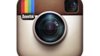 Эффекты Instagram на компьютере! | HD |