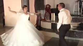 Свадьба. Александр и Евгения