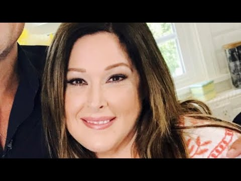 Wilson Phillips' Star Carnie Wilson Takes Control of Her Health With ...