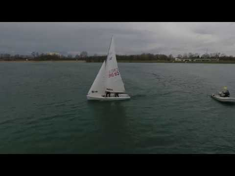 Zagreb Open Match Race 2018 - Day 1