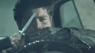 """Download Post Malone """"Hollywood's Bleeding"""" (Music Video)"""