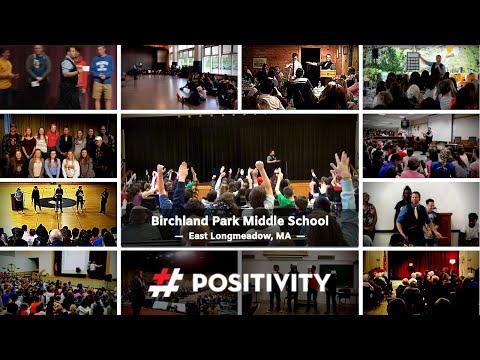 Birchland Park Middle School