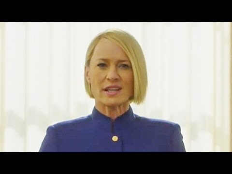 House Of Cards - Season 6   official trailer (2018)