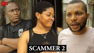 Scammer 2 - Denilson Igwe Comedy