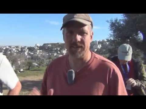 2015 Joel Kramer Episode 16 Hebron
