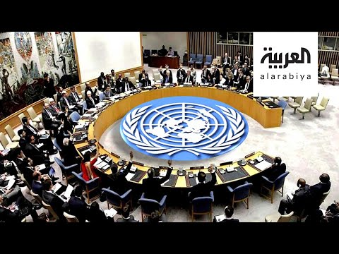 تصويت بمجلس الأمن على تمديد المساعدات إلى سوريا