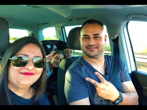 Poland Road Trip - 2 Countries, 2200 km & 4 Days!!! Travel Vlog!!!