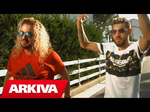 Sabiani ft. Marseli - Ta ceki buzen (Official Video 4K)