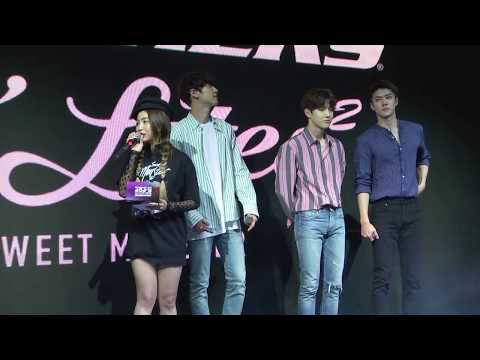 Skechers Sweet Monster K-POP Dance Competition Final