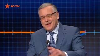 Гриценко: Каждое украинское село - это взвод территориальной обороны