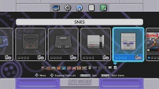How to create folders on your SNES Classic using Hakchi (Outdated)